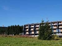 Apartmány Klínovec - apartmán - 39 Loučná pod Klínovcem
