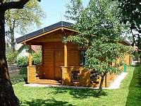 ubytování Výhledy na chatě k pronajmutí