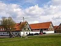 Dolní Žandov - Penzion - 2