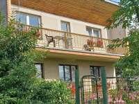 Dolní Žandov jarní prázdniny 2022 ubytování