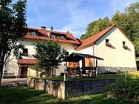 Apartmán na horách - dovolená Vodní nádrž Hracholusky rekreace Nečtiny - Nové Městečko