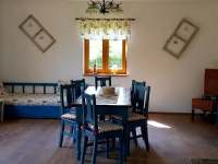 Chata na Doubravce - chata k pronájmu - 15