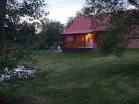 Chata Doubravka - k pronajmutí