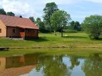Chata Doubravka - ubytování Doubravka