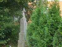 Ohnišťovice - chalupa k pronájmu - 26