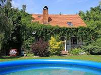 Horní Valdorf rodinný dům  ubytování