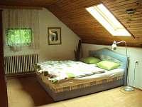 Horní Valdorf - rodinný dům k pronájmu - 6