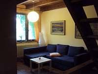 Horní Valdorf - rodinný dům k pronájmu - 5