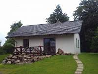ubytování Mariánské Lázně na chatě