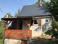 Čerňovice - chata k pronajmutí - 4