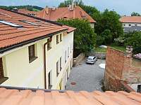 Apartmán na horách - okolí Petrovic u Sušice