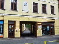 Apartmán U Josefa Sušice