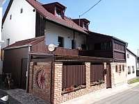 Chalupa k pronájmu - Šťáhlavice Západní Čechy