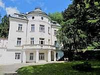 Apartmán na horách - okolí Lázní Kynžvart