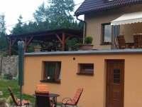 Apartmán na horách - Nové Hamry Západní Čechy