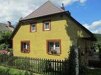 ubytování na Domažlicku Chalupa k pronajmutí - Mnichov - Vranov