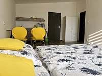 Apartmán - k pronajmutí Drmoul