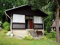 ubytování v Brdech Chata k pronajmutí - Zbiroh