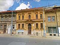 Penzion ubytování v obci Klabava