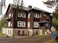 Chata k pronajmutí - Bečov nad Teplou Západní Čechy