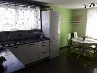 Nepomuk - rekreační dům k pronajmutí - 11