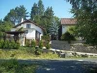 Rodinný dům na horách - Nepomuk Západní Čechy