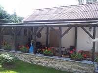Nepomuk - rekreační dům k pronajmutí - 6