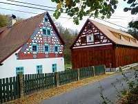 Chaty a chalupy Michal - koupaliště na chalupě k pronajmutí - Salajna