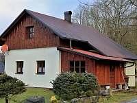 Chalupa k pronajmutí - Stará Huť Západní Čechy