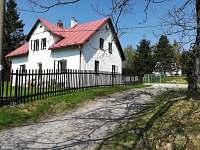 Apartmán na horách - dovolená Slavkovský les rekreace Lázně Kynžvart - Lazy