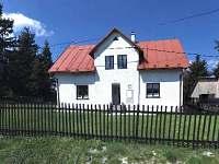 Apartmán na horách - Lázně Kynžvart - Lazy Západní Čechy