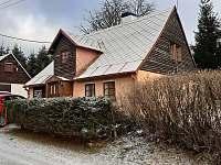 ubytování Ski areál Plešivec Chalupa k pronájmu - Horní Blatná
