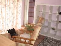 Ložnice Apartmán 1(obývací část) - ubytování Krásno