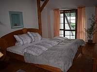 Manželská postel, Apartmán 3 - Krásno