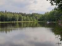 Chalupa v nejzápadnějším místě Čech - chalupa k pronajmutí - 11 Hranice