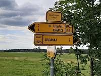Chalupa v nejzápadnějším místě Čech - pronájem chalupy - 12 Hranice