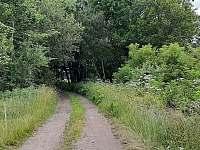 Chalupa v nejzápadnějším místě Čech - chalupa - 14 Hranice