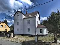 Levné ubytování v Západních Čechách Chalupa k pronájmu - Hranice