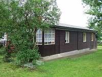 ubytování Rokycansko na chatě k pronájmu - Týček