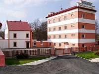 ubytování Chotíkov v penzionu na horách