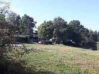 Bungalov, chata