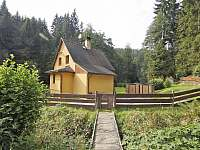 Chata Irena - chata ubytování Oloví - 9