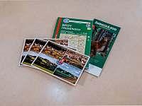 Mapy a propagační materiály - Smederov