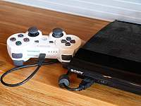 PlayStation 3 - Smederov