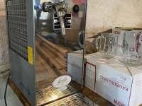 Výčepní zařízení s chlazením přímo v chalupě - Smederov