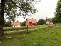 Chata k pronajmutí - okolí Bělé nad Radbuzou