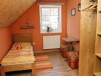 Dům č. 1 - malá ložnice