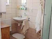 Dům č. 3 - koupelna