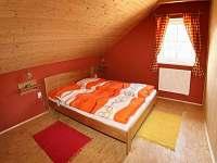Dům č. 3 - malá ložnice