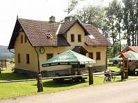 Nedaleký pension - pronájem chaty Pleš